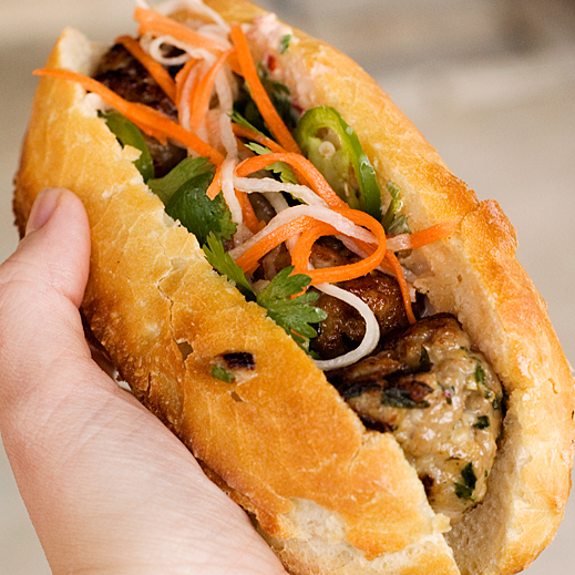 banh mi | Search Results | chaos in the kitchen