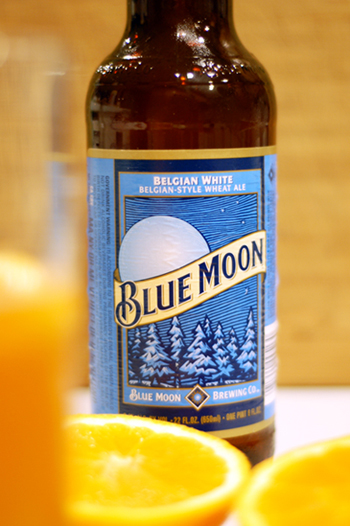 bluemoon beer