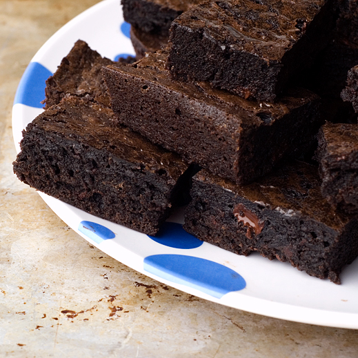 Brownies: Chewy or Cakey?