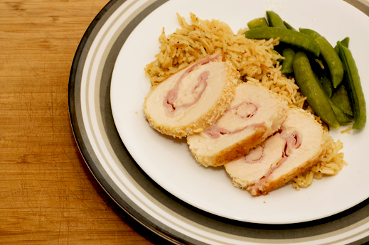 You-Name-It Stuffed Chicken Breasts | chaos in the kitchen